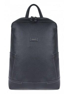 Рюкзак мужской Franchesco Mariscotti 2-870кFM2 чёрный