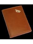 Бумажник водителя мужской кожаный А-БС-1 Авиатика