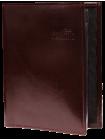 Автобумажник МИП - 1 03 орион красный Mackintosh Studio