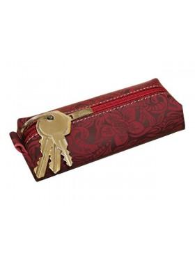 Ключница КМ-2-Ф аляска красная