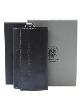 Футляр для ключей КБ-L limited Apache