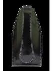 Ключница средняя КС-О из глянцевой кожи Эллада