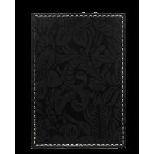 Футляр для пластиковых карт ФПК-1 аляска черная Person