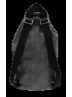 Сумка рюкзак мешок мужская большая серая С-9614-А Apache